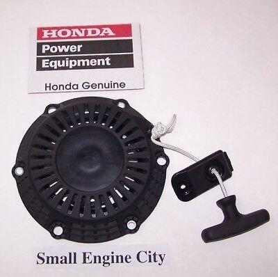 New Oem Honda Eu2000i Generator Recoil Starter Pull Start 28400-z07-004 Pet-1695