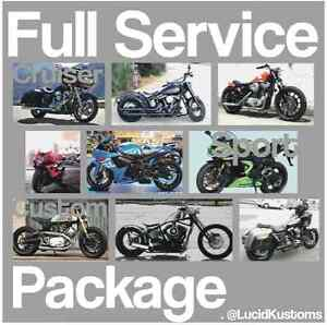 Avoid the Rush; Same Day Service - All Makes, Models $199.95