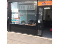 HIGH STREET OFFICE SPACE TO SHARE BEST FOR ACCOUNTANT OR SOLICITOR BUSINESS ** HIGHLY RECOMMENDED**