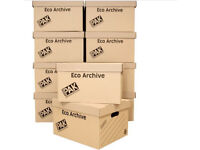 Removal boxes (several sizes)