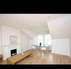 KING SIZE DOUBLE BEDROOM - CENTRAL PUTNEY