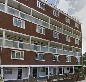 BETHNAL GREEN E2 ¦ STUNNING 3 BED WITH LOUNGE & GARDEN ¦ FURNISHED ¦ CALL NOW!