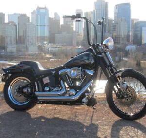 '97 Harley Bad Boy