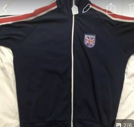 The Who Keith Moon's personal Tour Tracksuit