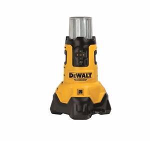 DeWALT DCL070 Lampe DEL 20/60VMax neuveeee