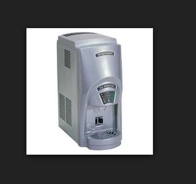 Scotsman Mdt2c12a-1a Countertop Cube Ice Dispenser W 12-lb Storage Cup Fill