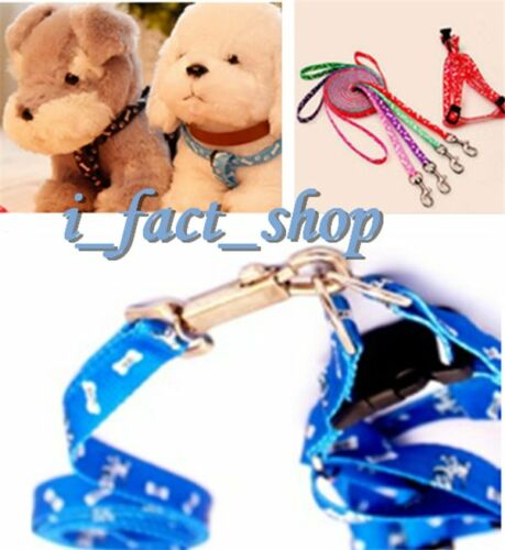 Quality Pet Dog Leash Traction Rope Harness Chest Suspender Pet Supplies IFA