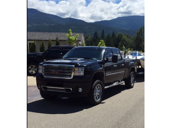 Used 2011 GMC Sierra 2500
