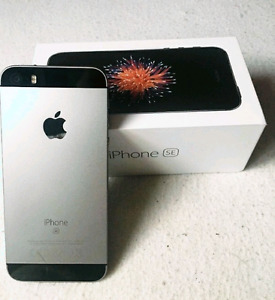 iPhone SE 16 GB for sale