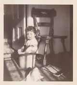 Vintage Photo Shadow