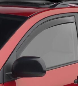 Toyota RAV4 Window Deflectors