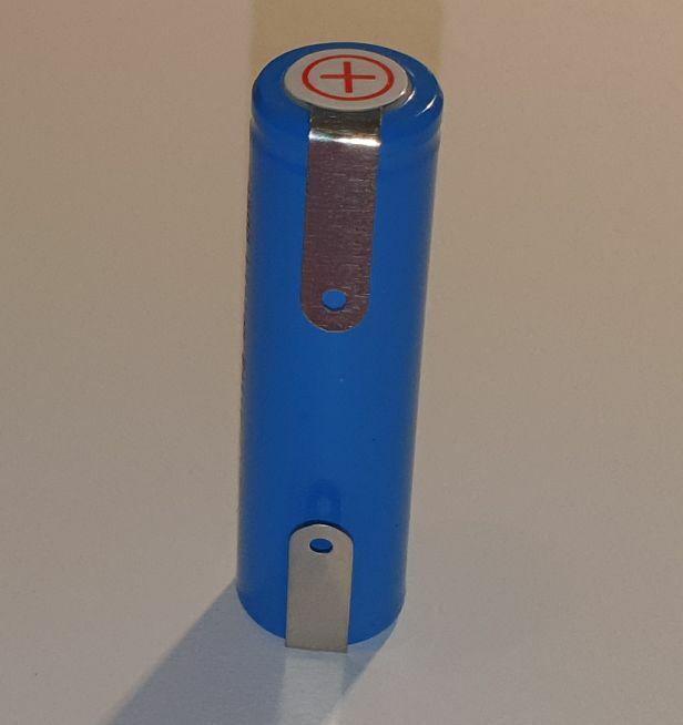 Akku für Rasierer Philips NORELCO RQ1250 Bartschneider Li-Ion 1500mAh Saustark