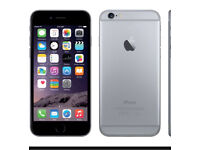 WANTED IPHONE 128gb