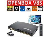 Openbox v8s freesat etc