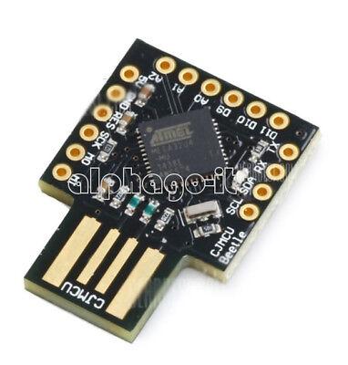 Beetle USB ATMEGA32U4 Mini Development Board For Arduino Leonardo R3 BadUSB