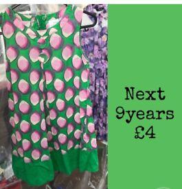 Girls dresses all ages 2-3-4-5-6-7- & Tu Sainsburyu0027s Sheep Costume Size 3-4yrs | in Fareham Hampshire ...