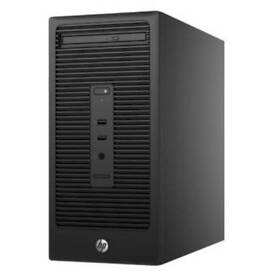 Brand new HP 280 G2 Microtower PC, i3-6100, 4GB, 500GB, DVDRW, Windows 10 Pro