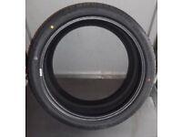 Tyres - 255/35/19