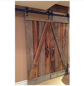 Increase the value of your home with a LOFT DOOR!