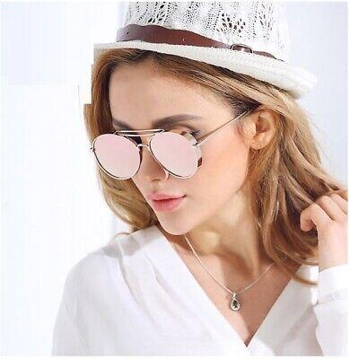 Sunglasses Mens Womens Thick Frame Oversized Round Oval Aviator Fashion (Mens Round Designer Sunglasses)