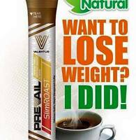 Lose weight with 1 cup of coffee a day.