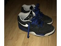 Nike air flights