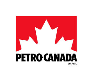 Petro Canada Gas Station with car wash << FOR SALE >>