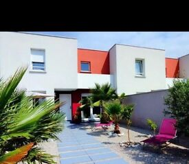 Holydays rent in south france Languedoc-Roussillon SETE