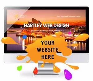 Unlimited Pages Website Design Only $395 Sydney City Inner Sydney Preview