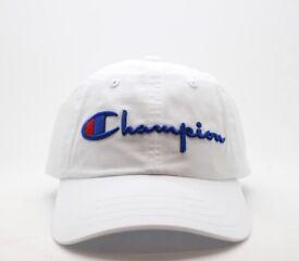 Champion Logo Cap BNWT