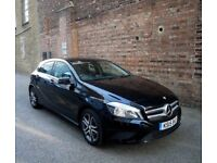 2015 - Mercedes-Benz A Class A180 BLUE EFFICIENCY CDI Sport Edition 5dr Auto Hatchback