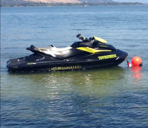 2012 Seadoo RXT-X-260 For Sale