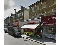 A1 Butcher/Grocery Shop For Sale. Finsbury Park, London N4. Low Premium.