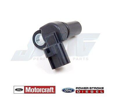 Crank shaft Position Sensor New Fits Powerstroke Diesel Ford Motorcraft 6.0L
