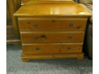 Chest of drawers #31916 £35