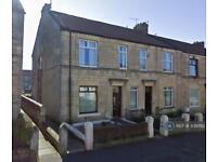 2 bedroom flat in Sharphill Road, Saltcoats, KA21 (2 bed)