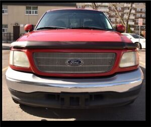 2002 Ford F-150 Lariat/2WD
