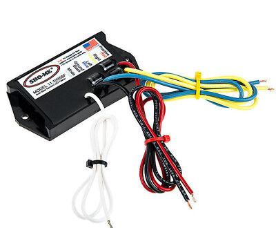 SHO-ME LED strobe style FLASHER 7 PATTERNS - Model# 11.1005SF