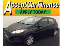 Ford Fiesta 1.25 ( 60ps ) 2013.25MY Style FROM £31 PER WEEK !