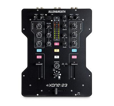 Allen & Heath Xone:23 Professional Mixer NEW!! FULL WARRANTY!!