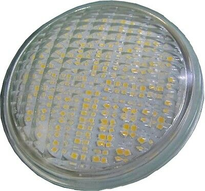 LED PAR36 5W (Eq to 35W Halogen) 12V AC/DC Lamp