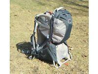 Osprey Poco Premium Child Carrier