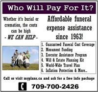 Immediate Cash for Funeral Expenses