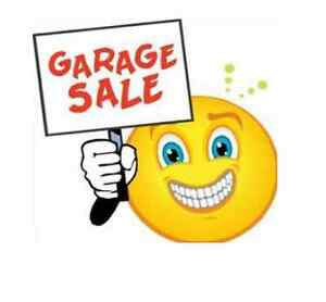 GARAGE SALE -  SAT 29TH OCT 9-3 only Bentleigh East Glen Eira Area Preview