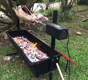 Spit Rotisserie Hire $100 Mudgeeraba Gold Coast South Preview