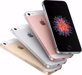 APPLE IPHONE SE 16GB VODAFONE MINT CONDITION COMES WITH APPLE WARRANTY & ALL ACCESSORIES