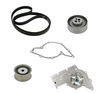 CRP TB218LK1MI Engine Timing Belt Kit With Water Pump