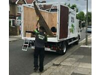 RUBBISH & WASTE REMOVAL SAME DAY SERVICE JUNK TIP RUNS HOUSE CLEARANCES COLLECTION CHEAP MAN AND Van