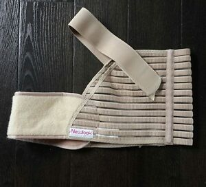 Maternity support belt, small size (NewLook)