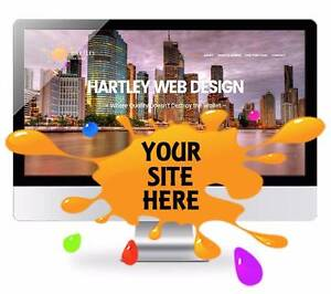 $395 For Premium Website Design Unlimited Pages Kangaroo Point Brisbane South East Preview